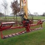 mowing bucket DMK 700